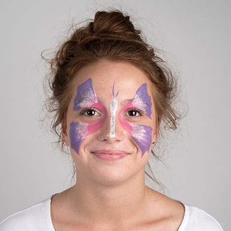 Animation maquillage